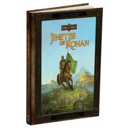 El anillo unico: Jinetes de Rohan