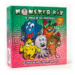 Monster Kit