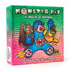 Monster Kit – Expansión