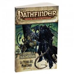 Pathfinder La Estrella Fragmentada 3: la Piedra del Manicomio