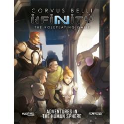 Infinity: Adventures in the Human Sphere