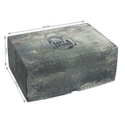 Mega Box for 144 miniatures on 32mm bases