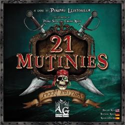 21 Mutinies Arr Edition!