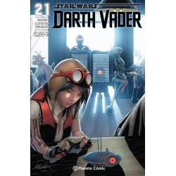 Star Wars Darth Vader nº 21/25