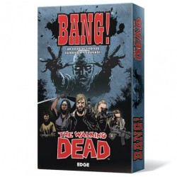 [PRE-VENTA] Bang! The Walking Dead