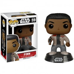 Funko POP! Star Wars Episode VII  - Finn