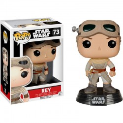 Funko POP! Star Wars Episode VII - Rey with Goggles Exclusive limited