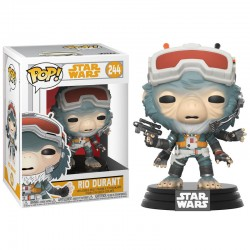 Funko POP! Star Wars: Solo - Rio Durant