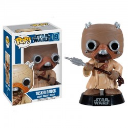 Funko POP! Star Wars Morador Arenas