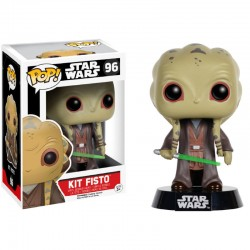 Funko POP! Star Wars Kit Fisto Exclusive