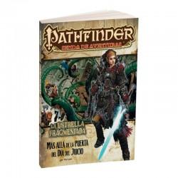 Pathfinder La Estrella Fragmentada 4: Mas alla de la puerta del dia del juicio