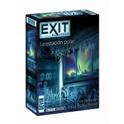 Exit 6: la estacion polar