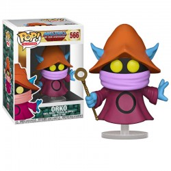 Pop! Television: Masters of the Universe - Orko