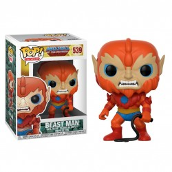 Pop! Television: Masters of the Universe - Beast Man
