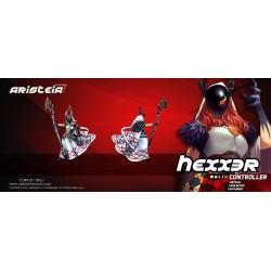 """Hexx3r """"Nomad Witch"""""""
