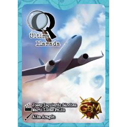 Serie Q: Ultima llamada