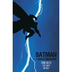Batman: El Regreso del Caballero Oscuro (Edición deluxe)