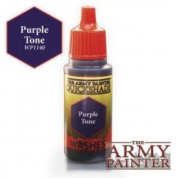 QS Purple Tone Ink