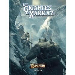 Los Gigantes de Xarkaz