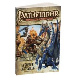 Pathfinder La Estrella Fragmentada 5: La Grieta de las pesadillas