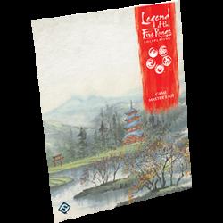 [PRE-VENTA] Legend of the Five Rings: Game Master's Kit