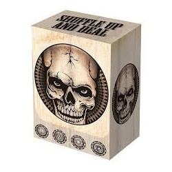 Dead Man's Hand Deckbox