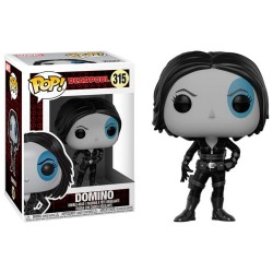 POP! X-Men - Domino