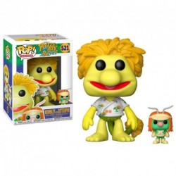 Pop! Television: Wembley with Doozer - Fraggle Rock