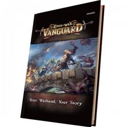 KoW Vanguard: Reglamento Edición en castellano