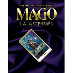 Mago: La Ascensión 20º aniversario