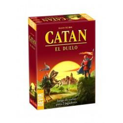 Catán El Duelo