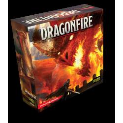 Dragonfire (Ingles)
