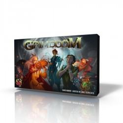Grim Doom