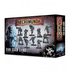 Necromunda: Banda Van Saar