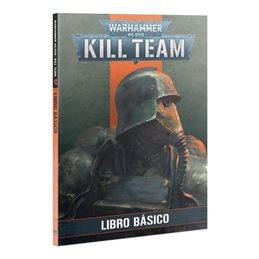 Warhammer 40,000 Kill Team Core Manual (Inglés)
