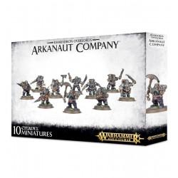 Arkanaut Company