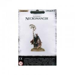 Necromancer- Deathmages