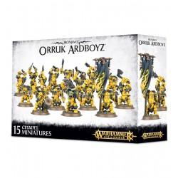 Orruk Ardboys
