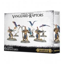 Vanguard-Raptors & Aetherwings