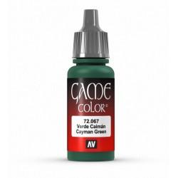 Verde Caiman