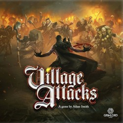 Village Attacks