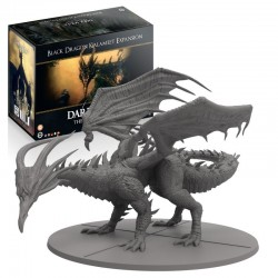 Black Dragon Kalameet Expansion (FR EN DE IT ES)