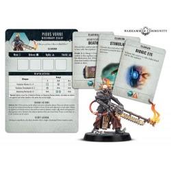 Guild Sergeant
