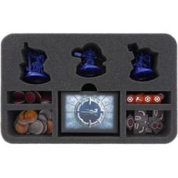 foam tray for Warhammer Underworlds: Shadespire – Stormcast Eternals