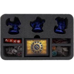 foam tray for Warhammer Underworlds: Shadespire – The Farstriders
