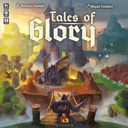 Tales of Glory