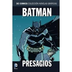 Batman: El Caballero Oscuro - Presagios