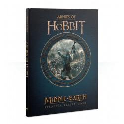 Armies of The Hobbit™ (Inglés)