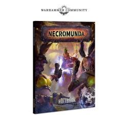 Necromunda: Rulebook (Ingles)