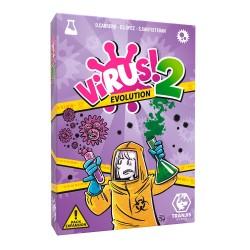 Virus! 2 Evolution (Expansión)